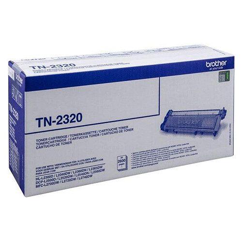 TN2320BrotherToner