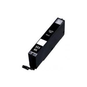 canon cli 551xl negro compatible