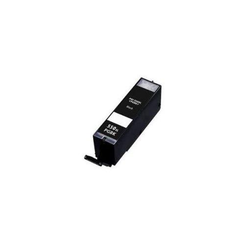 canon pgi 550xl negro compatible