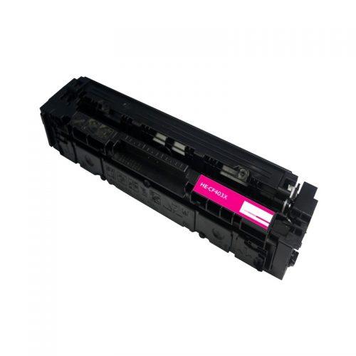 hp 201x compatible magenta